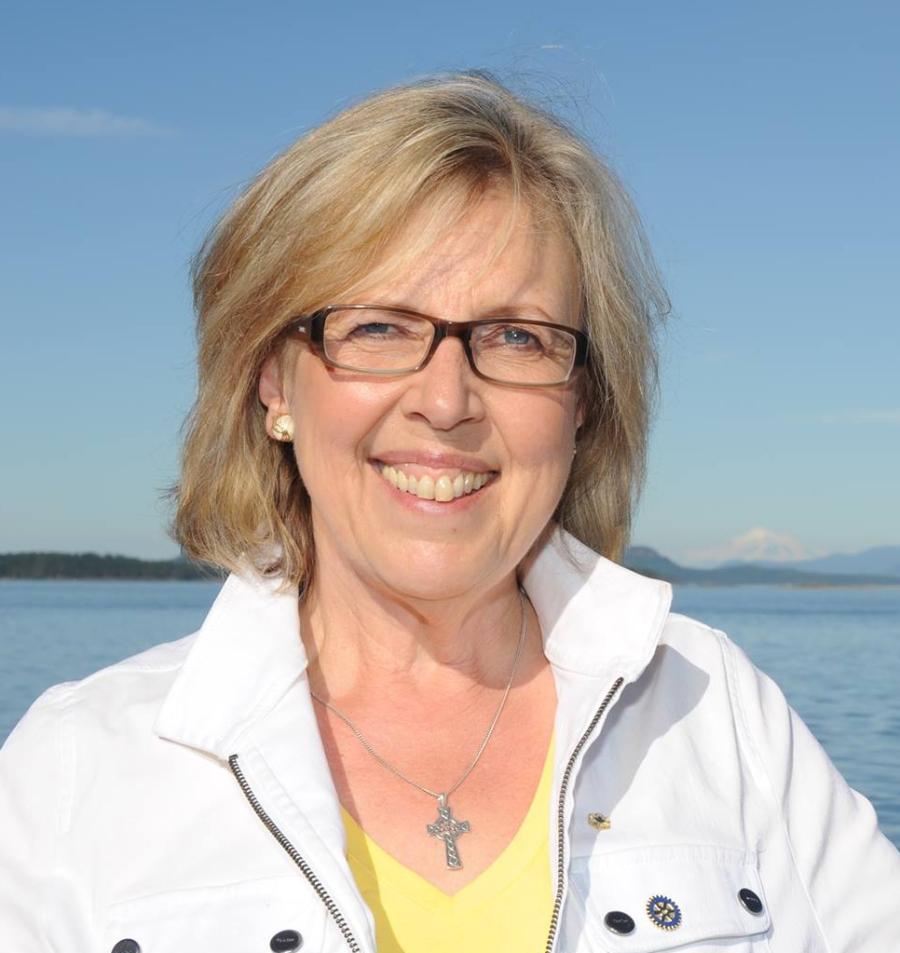 @ElizabethMay @CanadianGreens #cdnpoli #gpc # greens #elxn42