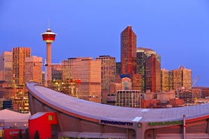 saddledome-high-rise-buildings-calgary-tower-sunrise-city-calgary-alberta-canada-403