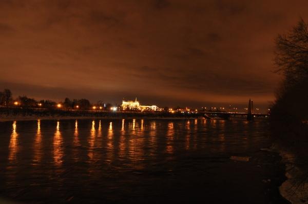 flickr husseinabdallah parc jean-drapeau la nuit